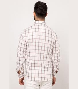 Kolu-Nerv252rl252-Polo-Yaka-Beyaz-Erkek-T-Shirt-TMY-3082